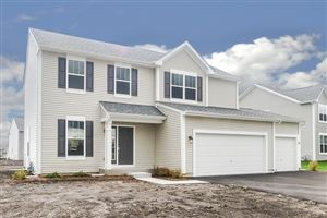 Photo of 26425 West Old Farm  Lot#632 Trail, CHANNAHON, IL 60410 (MLS # 10332359)