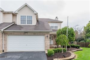 Photo of 13525 Golden Eagle Circle South, PLAINFIELD, IL 60544 (MLS # 10506359)
