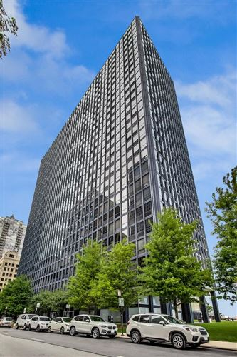 Photo of 900 N LAKE SHORE Drive #1803, Chicago, IL 60611 (MLS # 11214359)