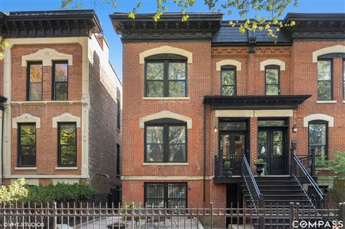 Photo of 2113 N Bissell Street, Chicago, IL 60614 (MLS # 11236359)