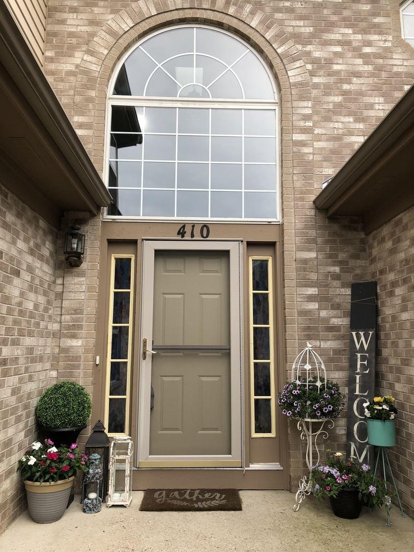 410 Kresswood Drive #410, McHenry, IL 60050 - #: 10632359