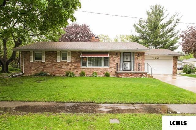 21 Ethell Parkway, Normal, IL 61761 - #: 10711359