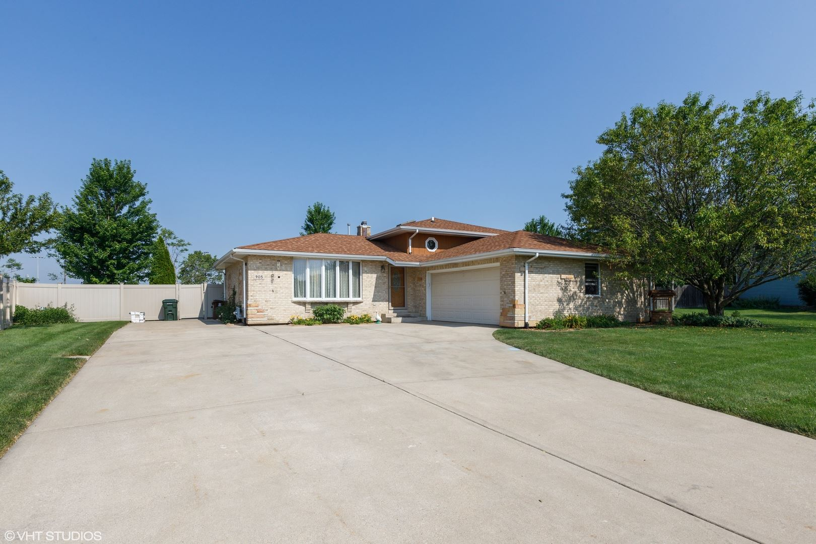 905 S Bentley Road, New Lenox, IL 60451 - MLS#: 10773359