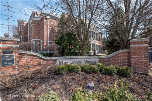 Photo of 1855 Old Willow Road #315, Northfield, IL 60093 (MLS # 10582360)