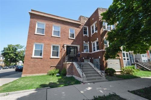 Photo of 3580 W Palmer Street, Chicago, IL 60647 (MLS # 10771360)
