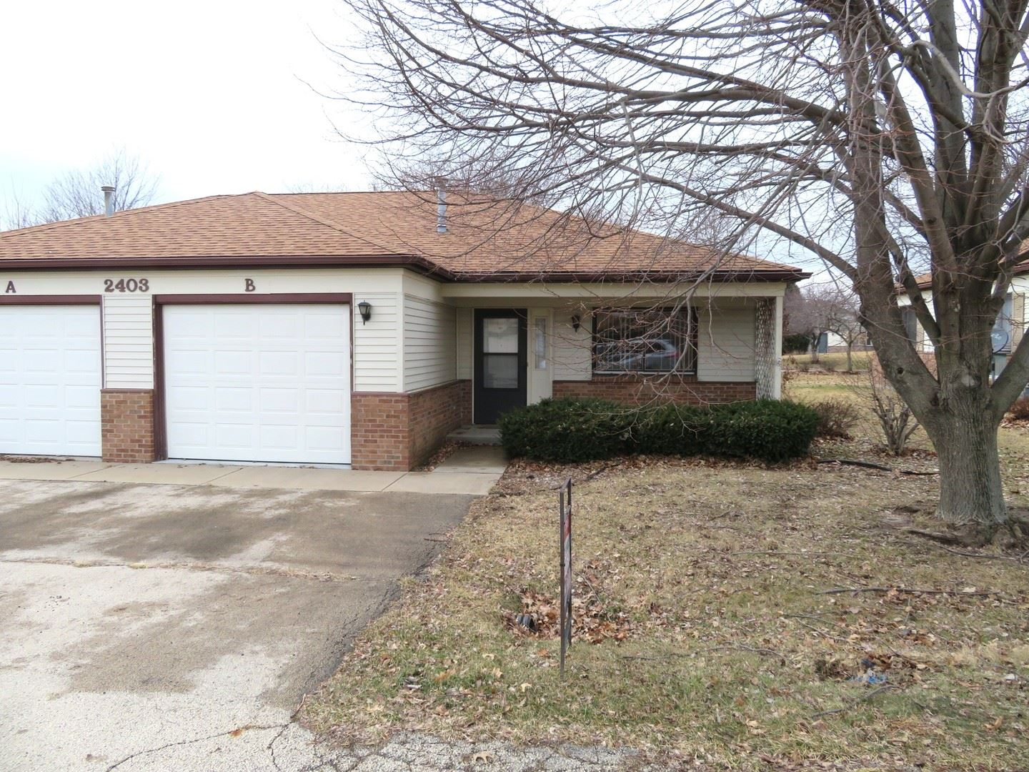 2403 Coventry Court #B, Sterling, IL 61081 - #: 10314360