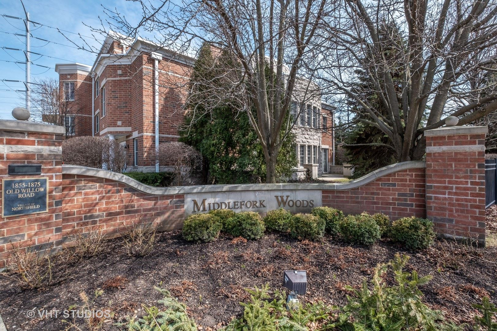 1855 Old Willow Road #315, Northfield, IL 60093 - #: 10582360