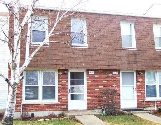 1656 SHAMROCK Court #1656, Aurora, IL 60505 - #: 10622360