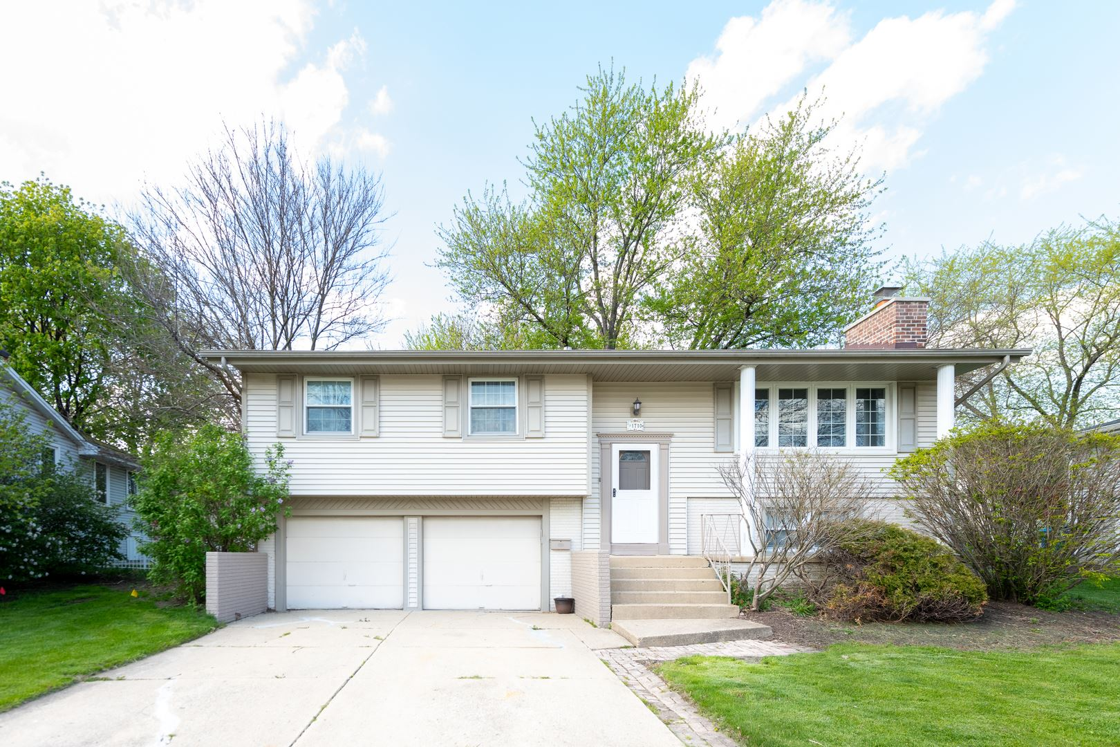 1710 Kingston Lane, Schaumburg, IL 60193 - #: 10642360