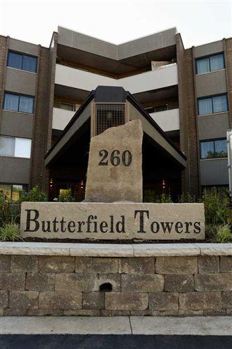 Photo of 260 E Butterfield Road #208, Elmhurst, IL 60126 (MLS # 10768361)
