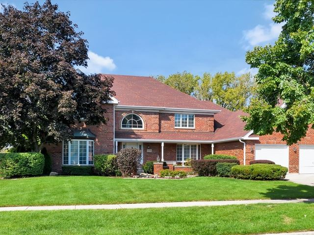 13258 West Creekside Drive, Homer Glen, IL 60491 - #: 10543361