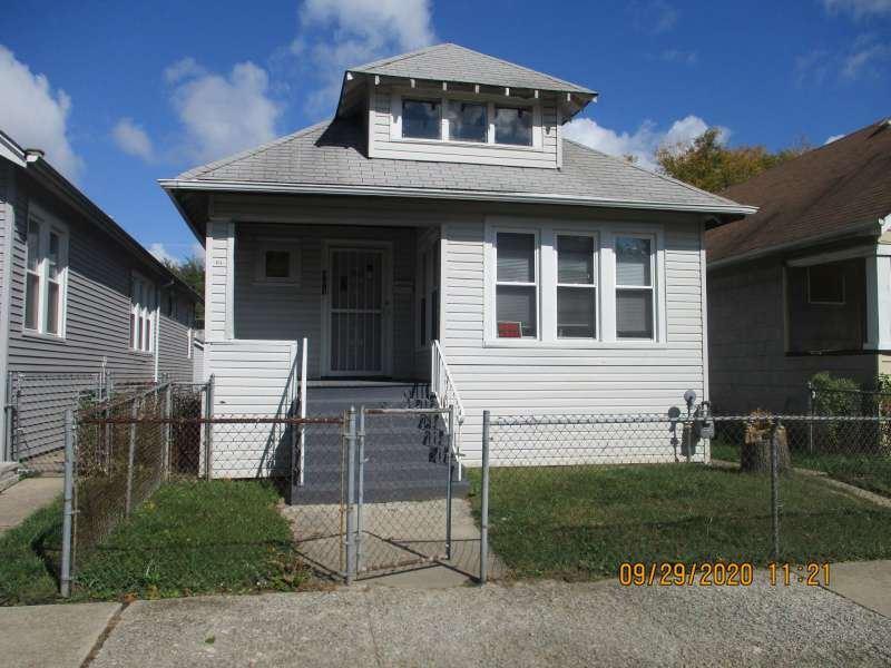 404 W 117th Street, Chicago, IL 60628 - MLS#: 10652361