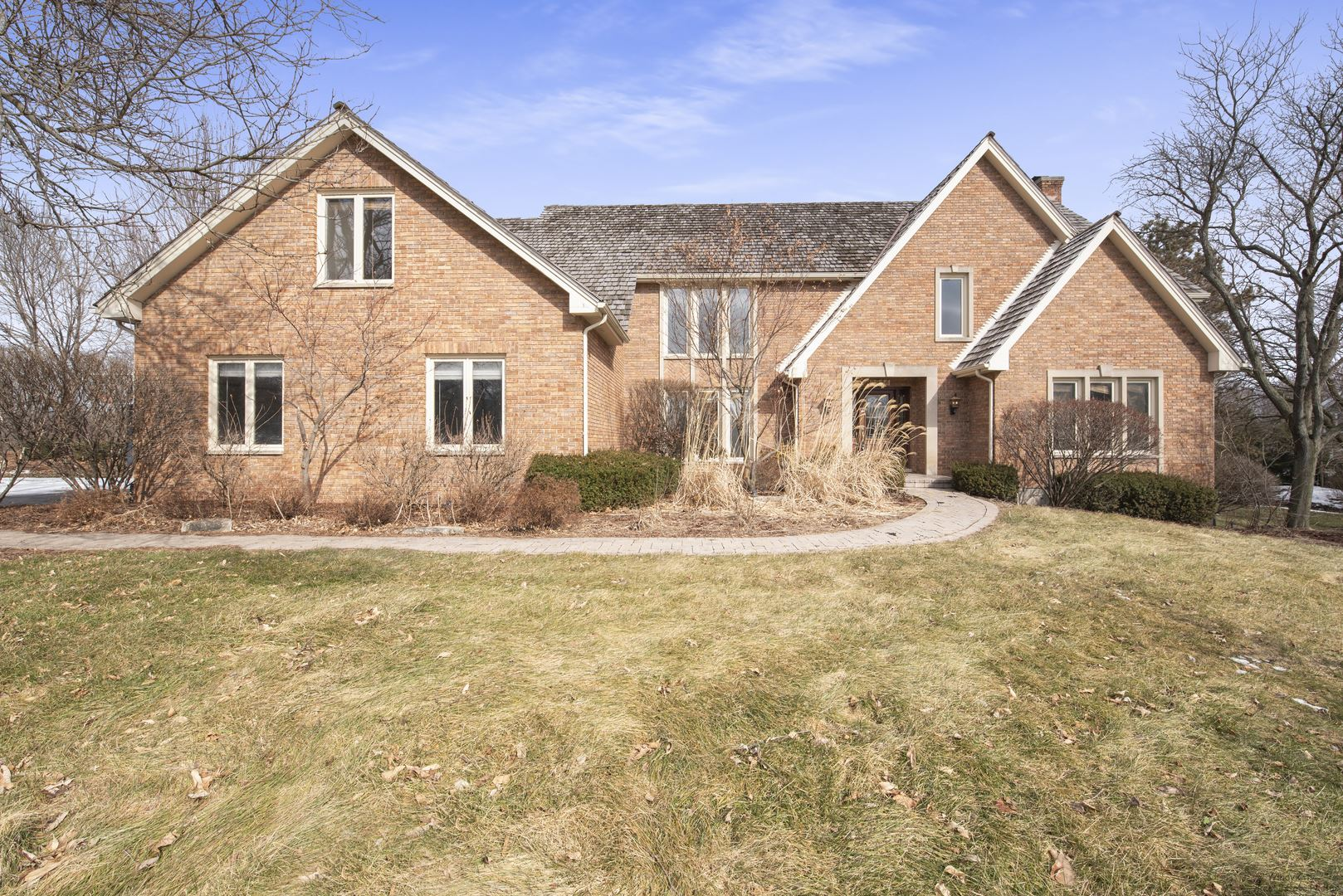 3944 Lakeview Court, Long Grove, IL 60047 - #: 10702361