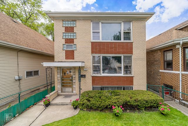 5254 S Francisco Avenue, Chicago, IL 60632 - #: 10718361