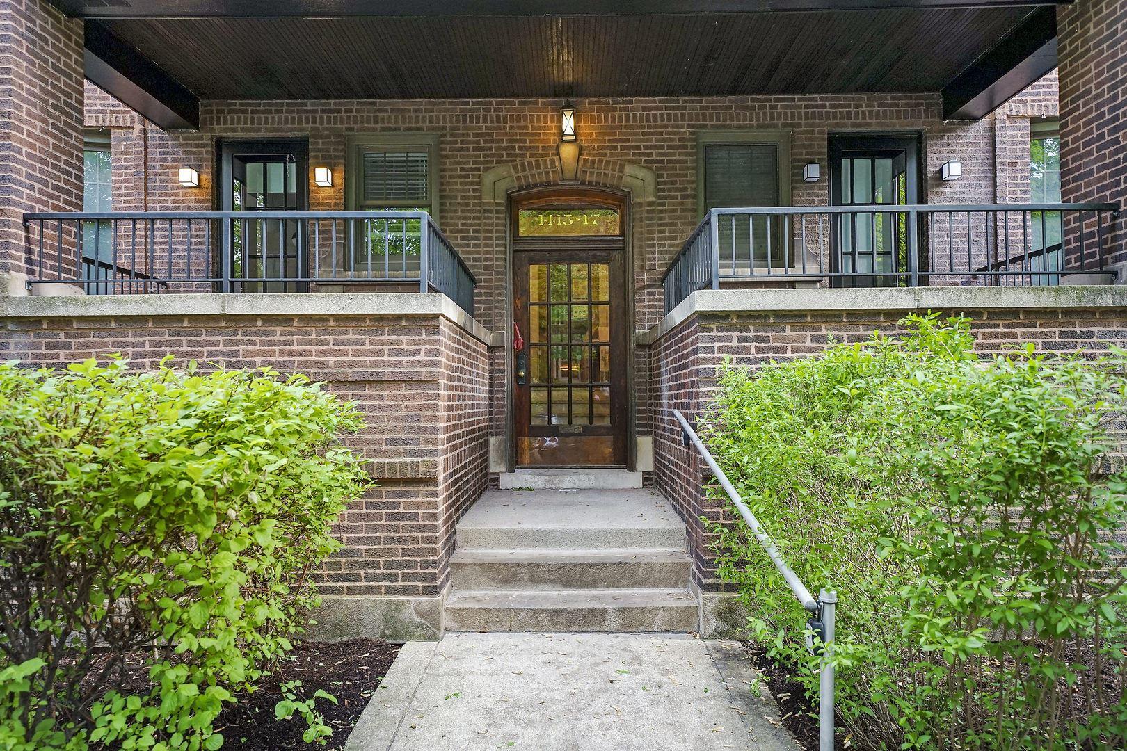 1415 W Rascher Avenue #201, Chicago, IL 60640 - #: 10731361
