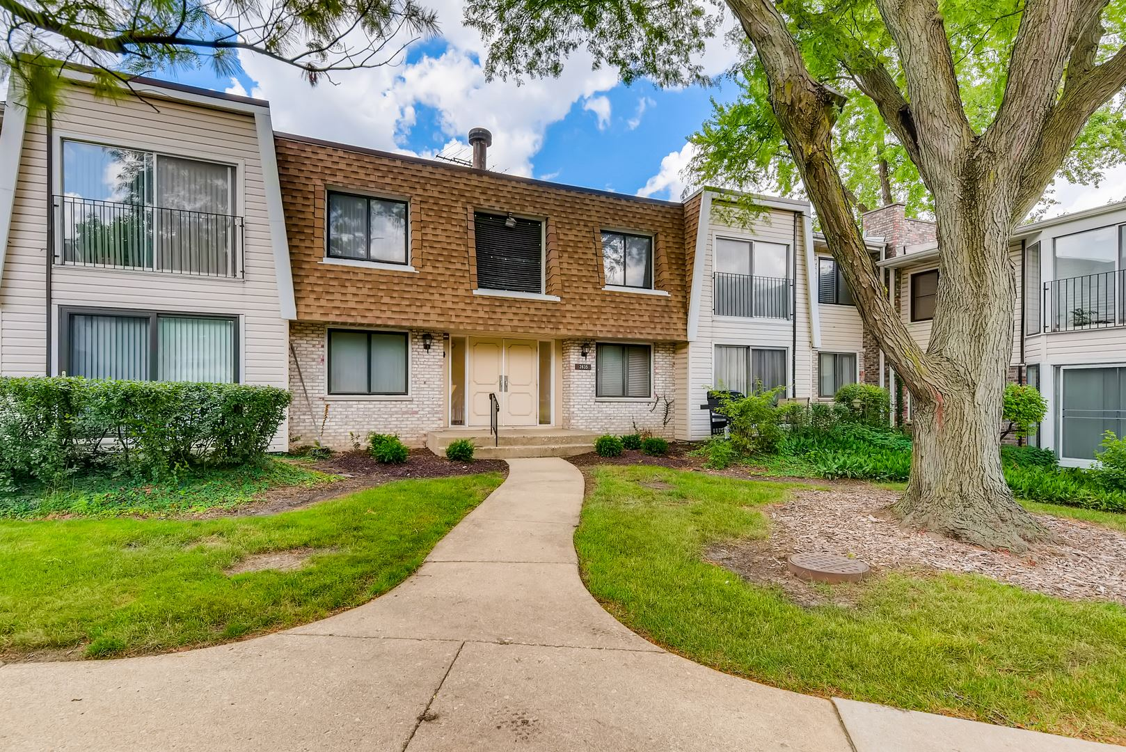 2835 Hobson Road #5, Woodridge, IL 60517 - #: 10761361