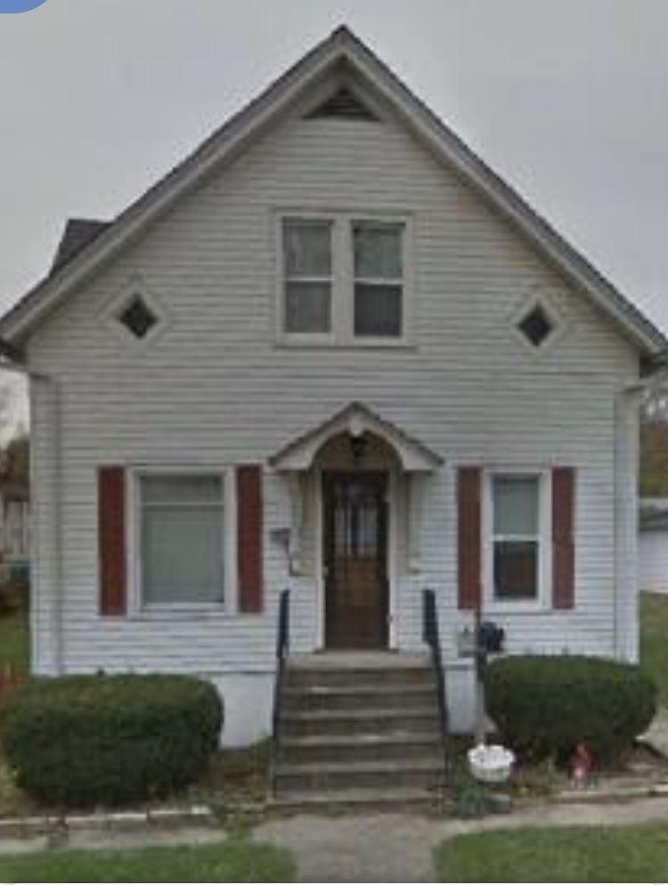 Photo of 701 Raub Street, Joliet, IL 60435 (MLS # 10911361)