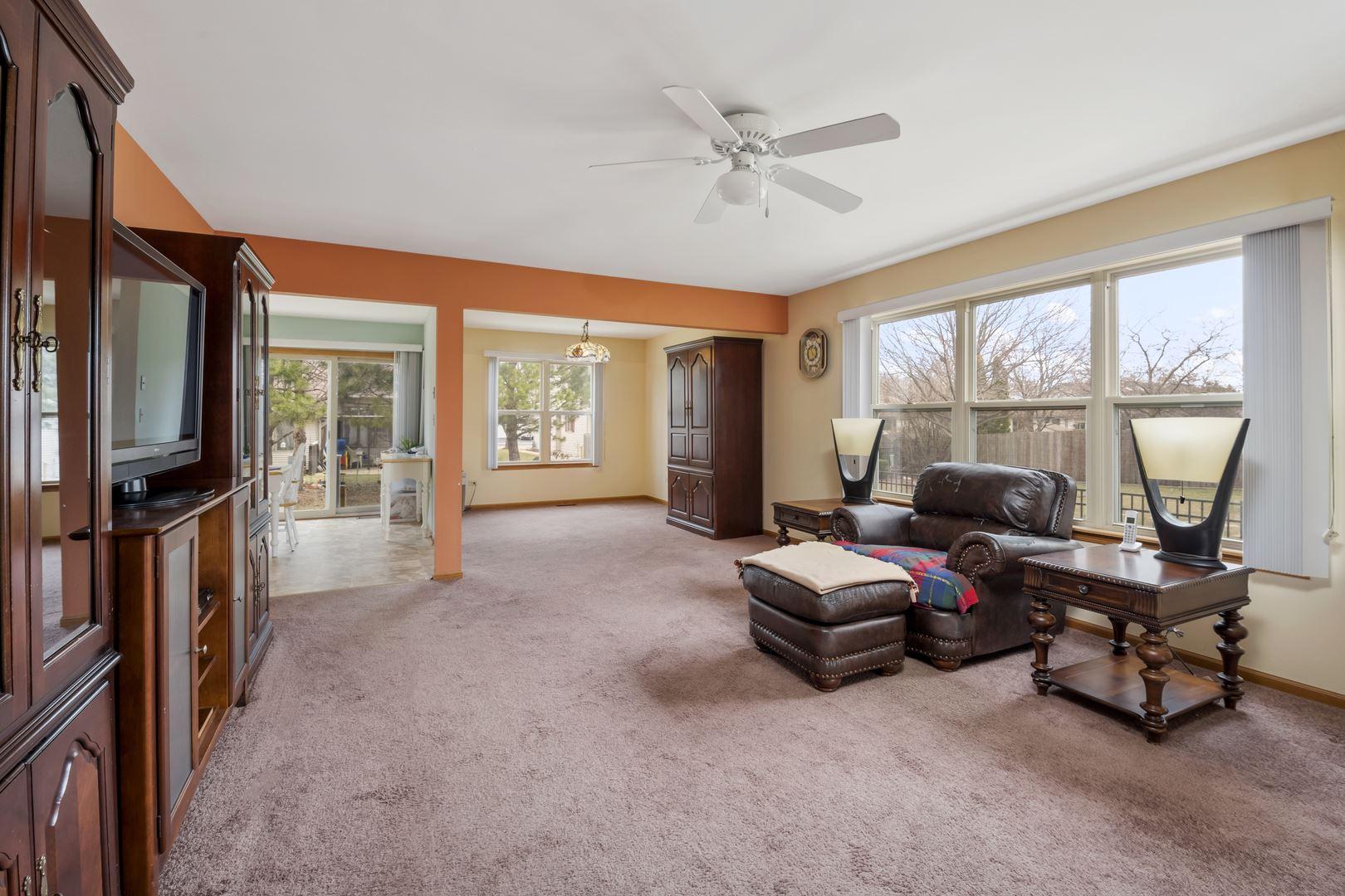 Photo of 22922 Judith Drive, Plainfield, IL 60586 (MLS # 11019361)
