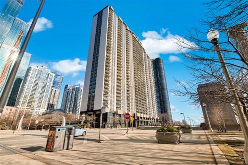 Photo of 400 East Randolph Street #804, Chicago, IL 60601 (MLS # 10634362)