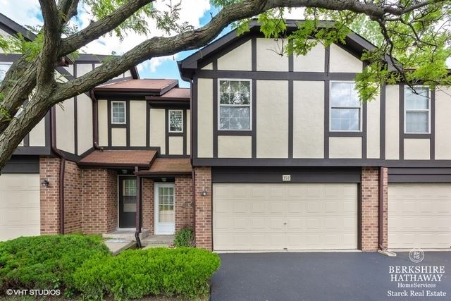 358 Golfview Court, Bloomingdale, IL 60108 - #: 10729362