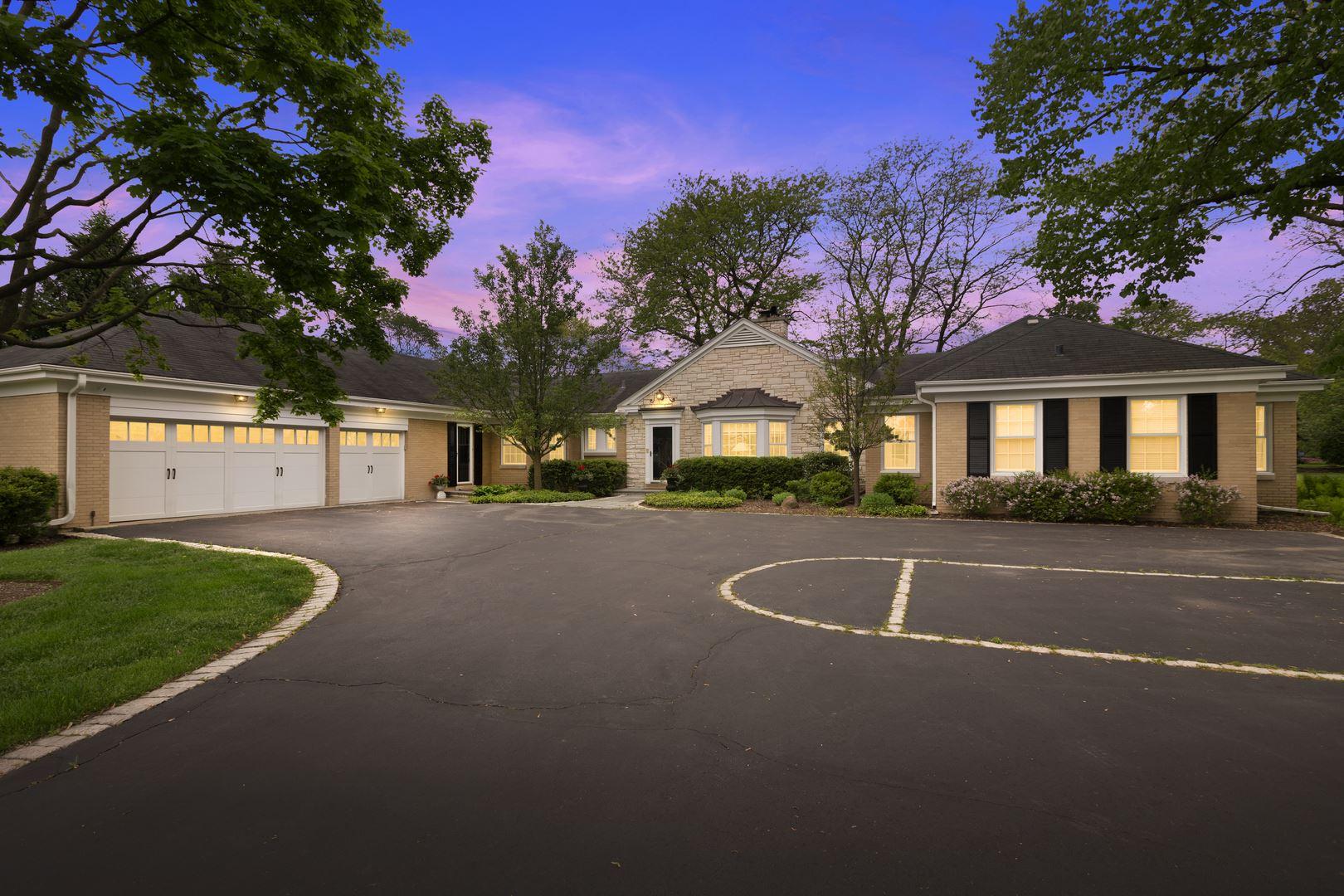 1920 E Circle Drive, Northfield, IL 60093 - #: 10734362