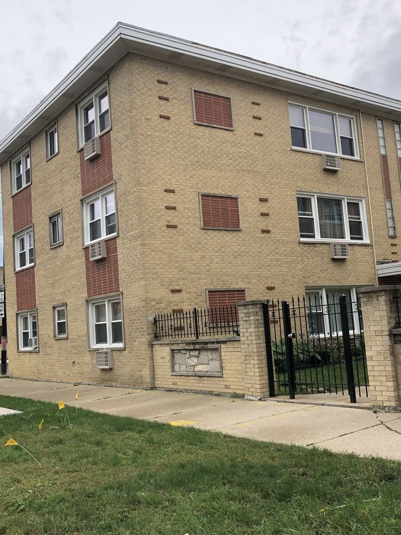 3201 W Berwyn Avenue #3N, Chicago, IL 60625 - #: 11230362