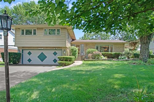 Photo of 6507 S Quincy Street, Willowbrook, IL 60527 (MLS # 10796363)