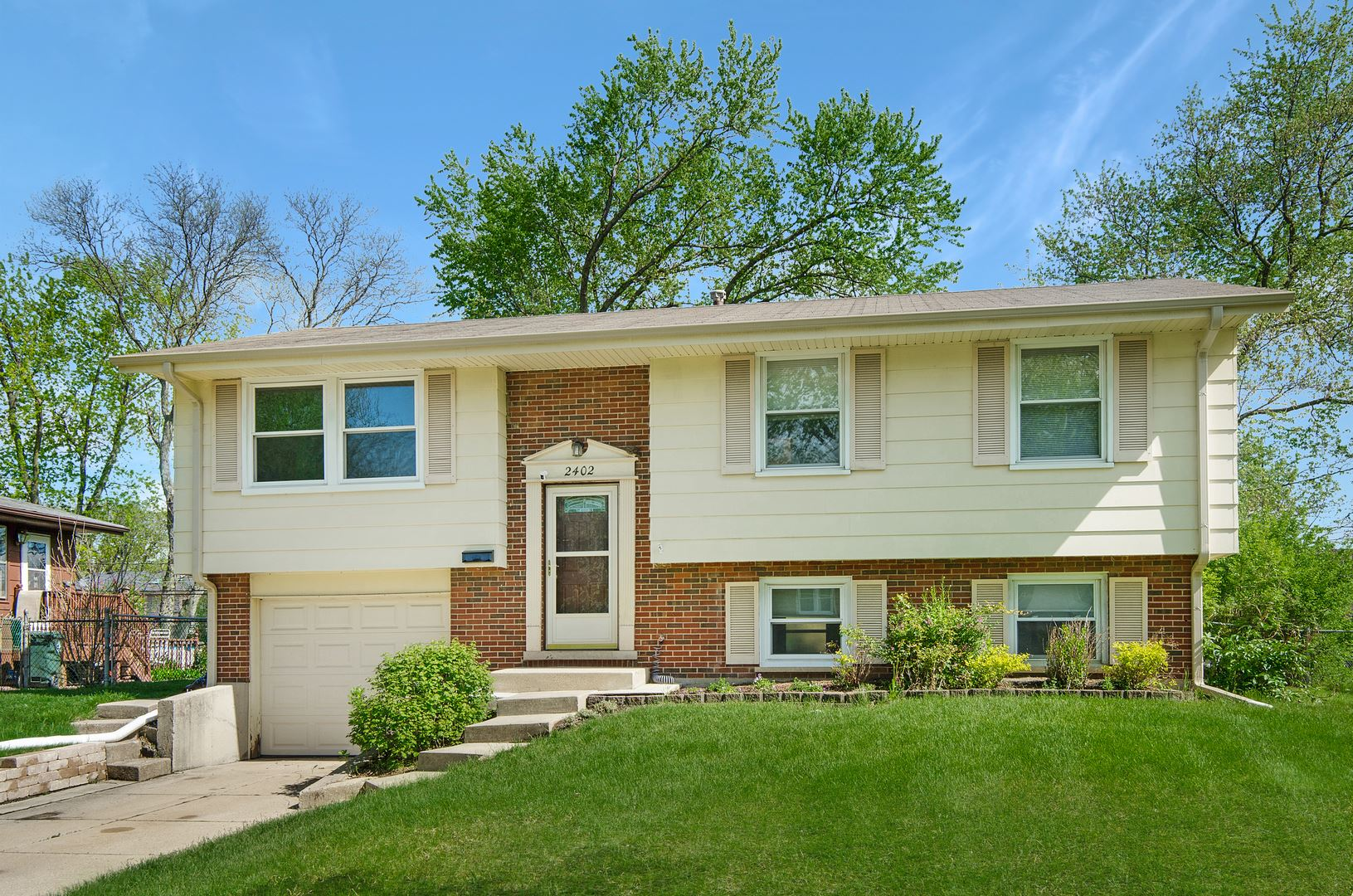 2402 Willow Lane, Rolling Meadows, IL 60008 - #: 10722363
