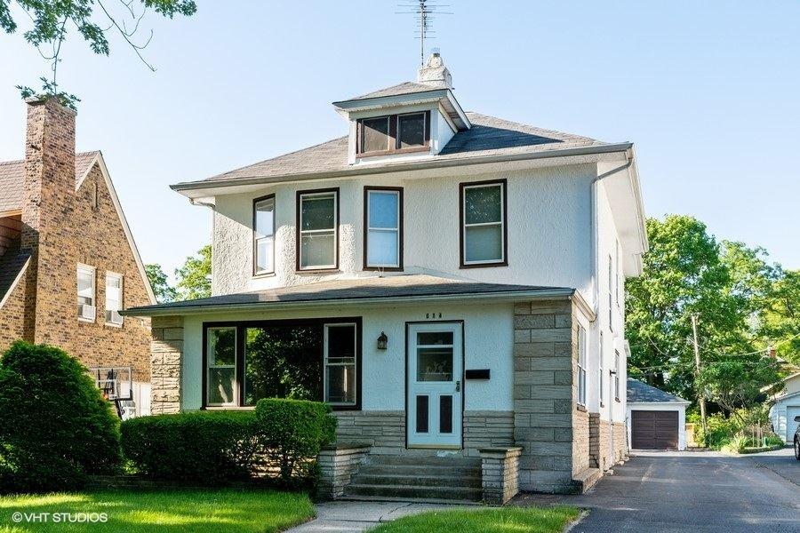 614 Onwentsia Avenue, Highland Park, IL 60035 - #: 10750363