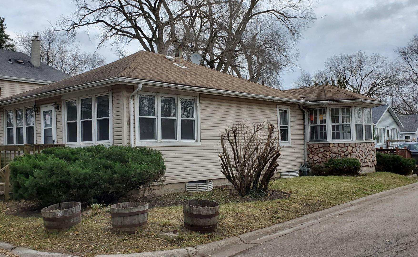 46 Tremont Road, Fox Lake, IL 60020 - #: 10930363