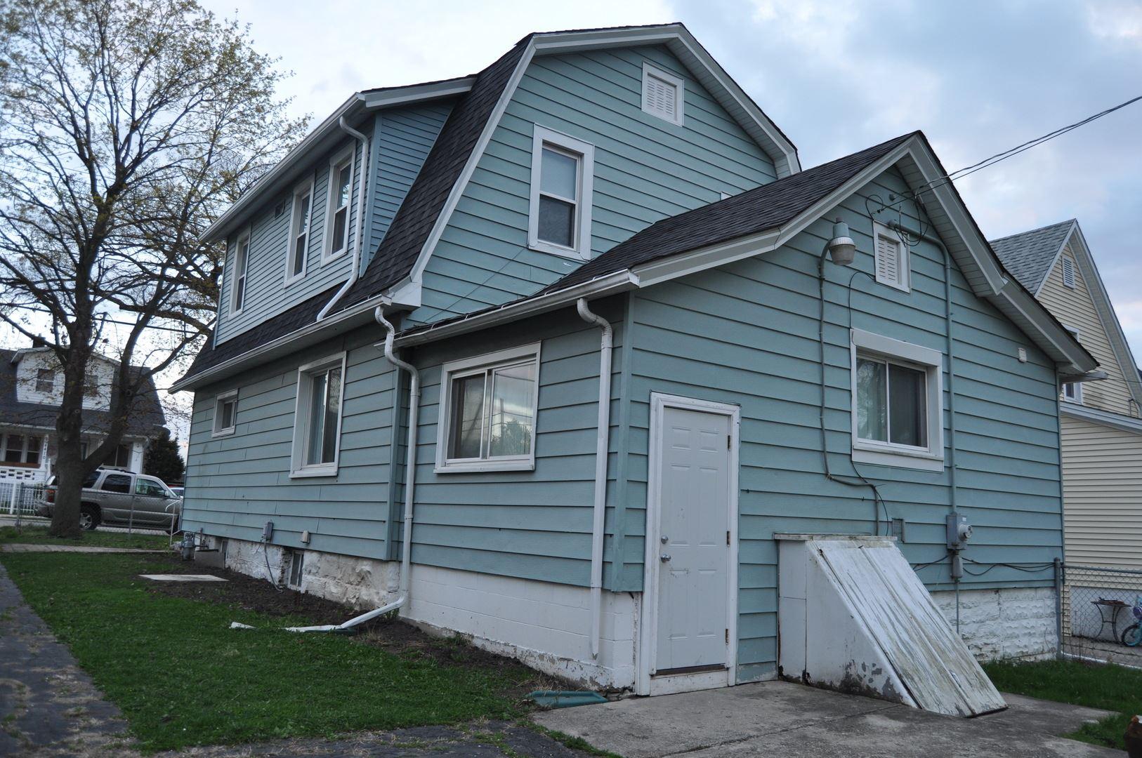 Photo of 1409 Sterling Avenue, Joliet, IL 60432 (MLS # 11056363)