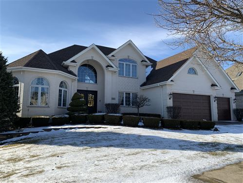 Photo of 15538 Glenlake Drive, Orland Park, IL 60467 (MLS # 10616364)