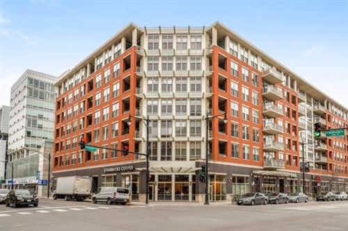 Photo of 1001 West Madison Street #306, Chicago, IL 60607 (MLS # 10634364)