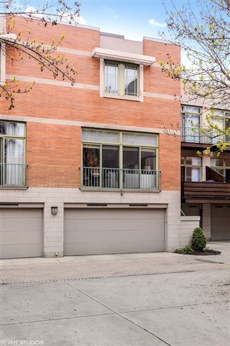Photo of 1401 N Wieland Street #V, Chicago, IL 60610 (MLS # 10973364)