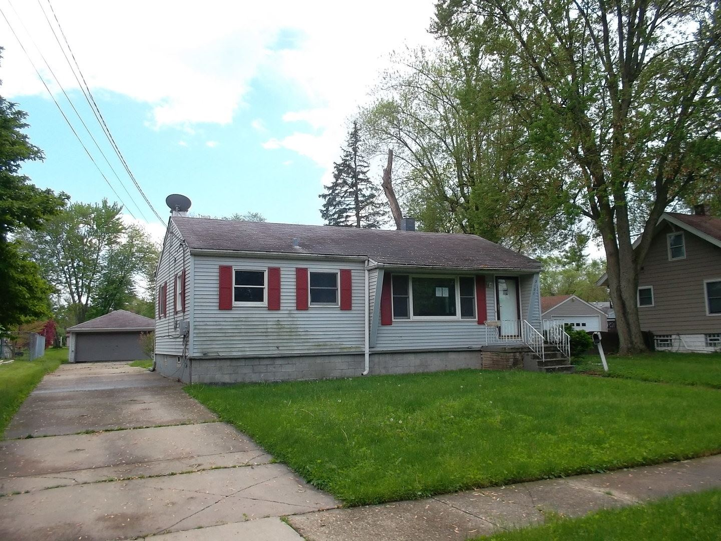 3127 180th Street, Lansing, IL 60438 - #: 10735364