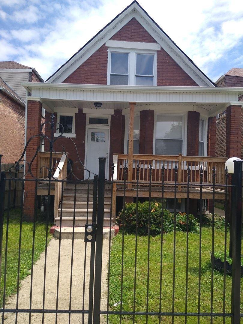 6619 S Oakley Avenue S, Chicago, IL 60636 - #: 10808364