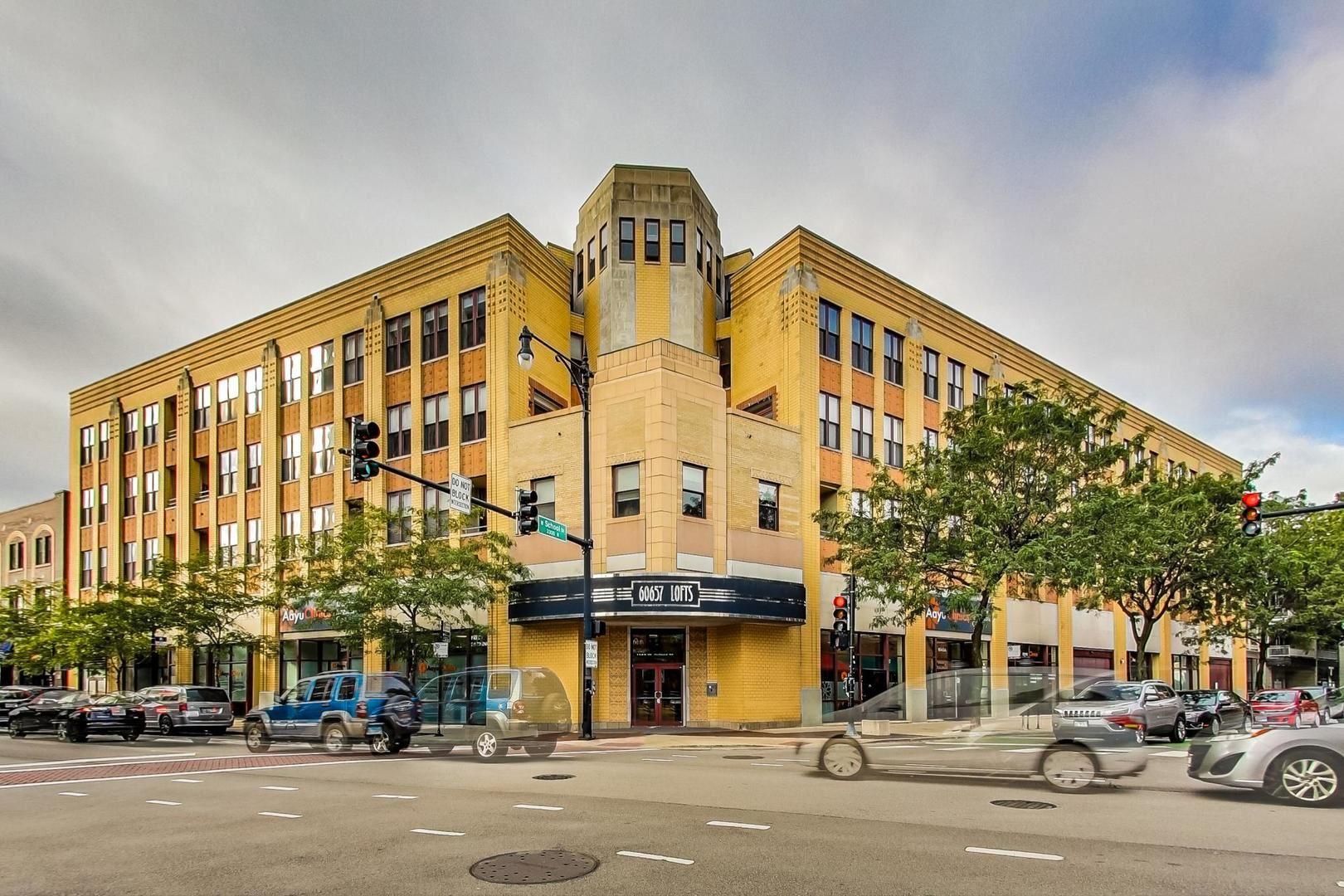 1645 W School Street #206, Chicago, IL 60657 - #: 11002364