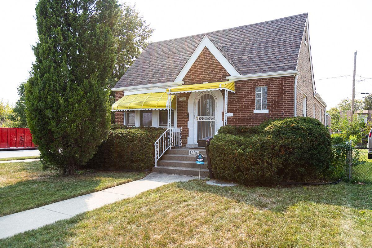 7354 S Fairfield Avenue S, Chicago, IL 60629 - #: 11223364
