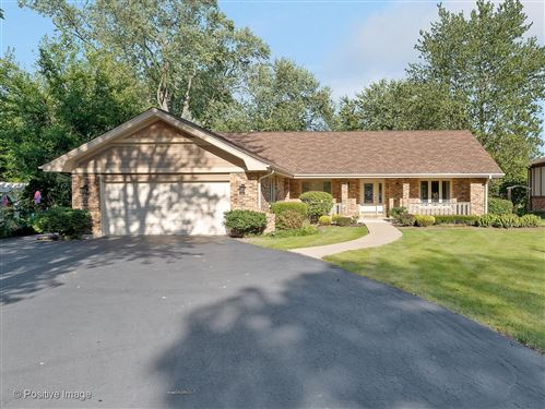 Photo of 6145 Western Avenue, Willowbrook, IL 60527 (MLS # 10932365)