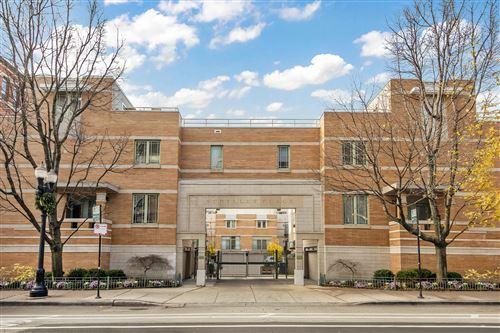 Photo of 1401 N WIELAND Street #U, Chicago, IL 60610 (MLS # 11077365)