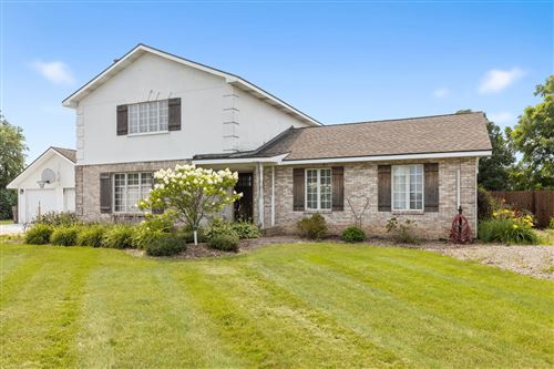 Photo of 26540 S Mckinley Woods Road, Channahon, IL 60410 (MLS # 11158365)