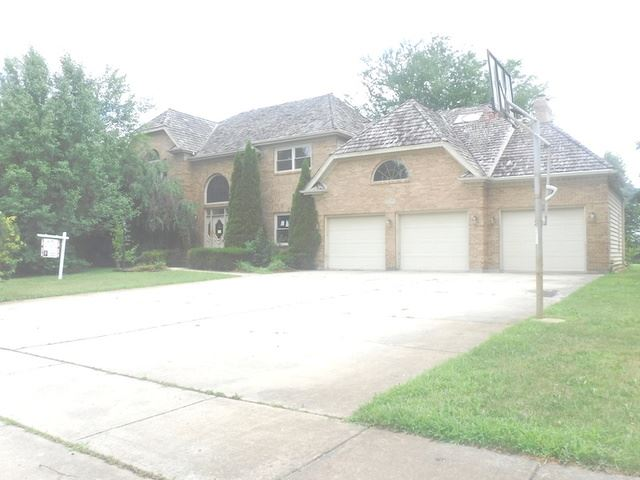 10655 Sunningdale Drive, Naperville, IL 60564 - #: 10669365