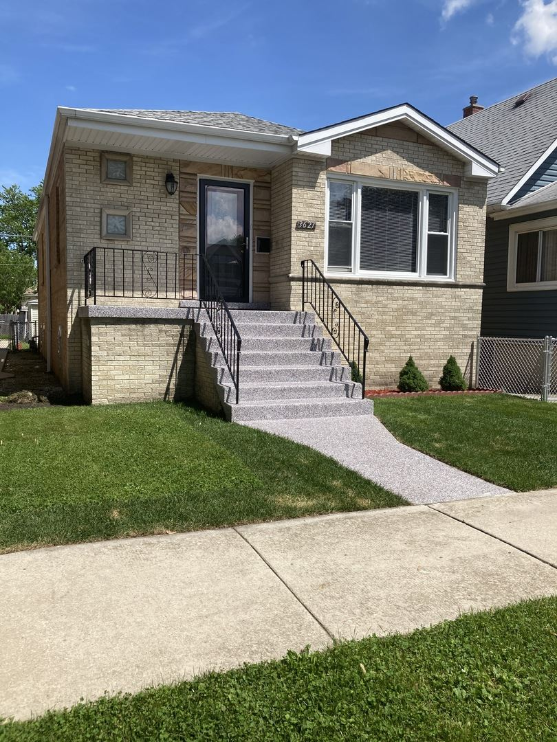 3627 S 55th Avenue, Cicero, IL 60804 - #: 10730365