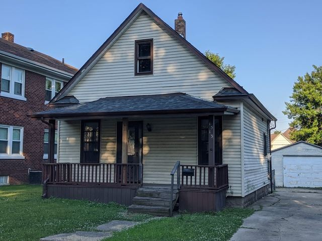 1513 Magnolia Street, Rockford, IL 61104 - #: 10751365