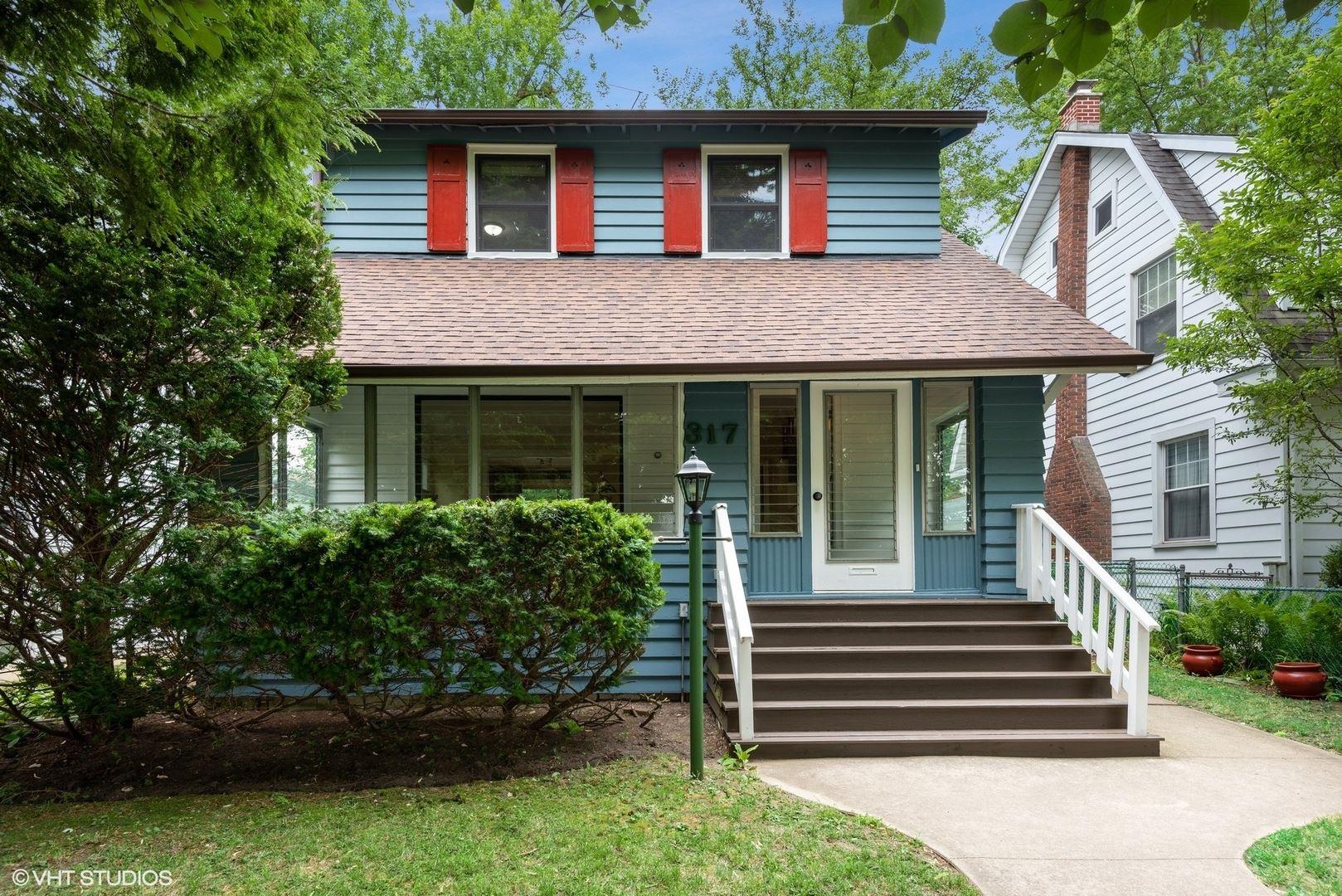317 Maple Avenue, Wilmette, IL 60091 - #: 10793365