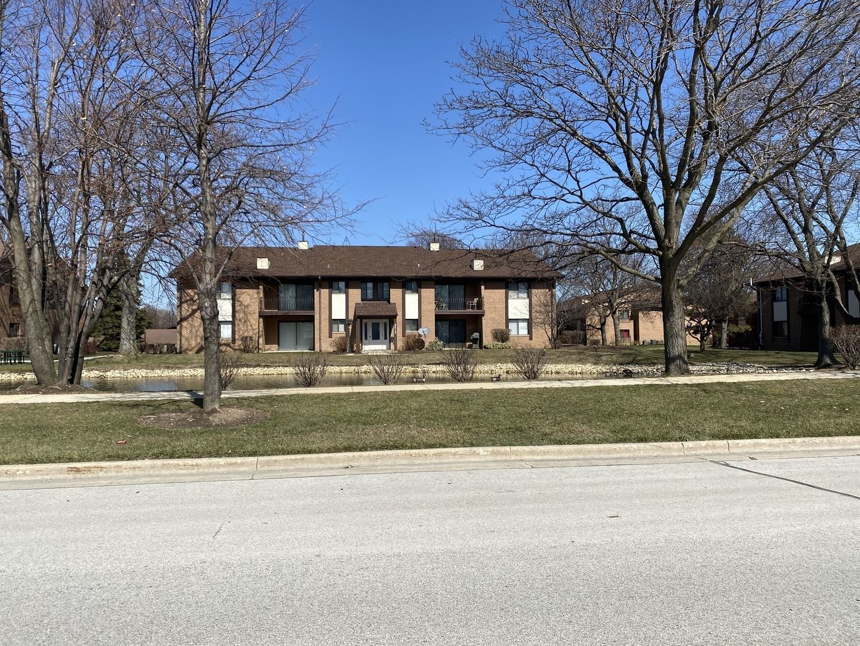 2213 Wharf Drive #402, Woodridge, IL 60517 - #: 11031365
