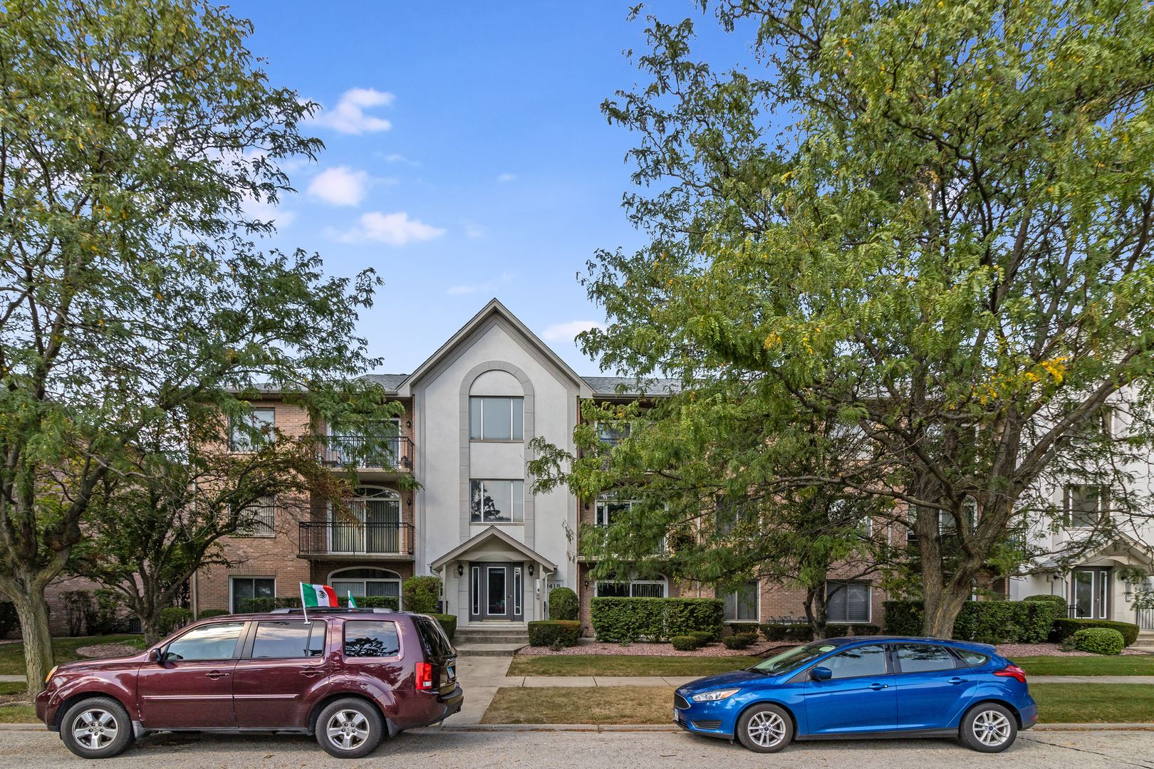 9418 S 77th Court #1A, Hickory Hills, IL 60457 - #: 11223365