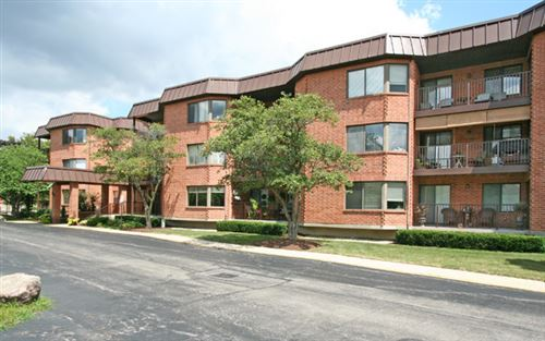 Photo of 6401 Clarendon Hills Road #100, Willowbrook, IL 60527 (MLS # 10587366)