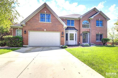 Photo of 2583 Needham Court, Aurora, IL 60503 (MLS # 10723366)