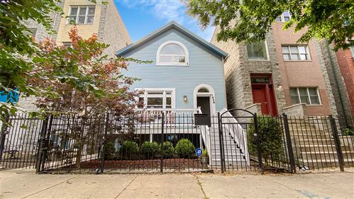 Photo of 1626 N Bell Avenue, Chicago, IL 60647 (MLS # 10885366)
